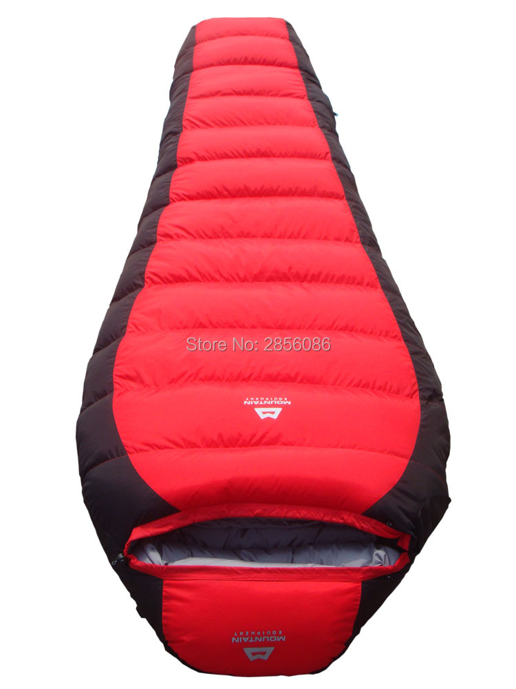 Sleeping Bag -12