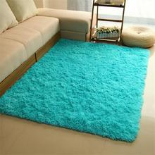 Silky Thickening 200*300CM Carpets For Living Room And Bedroom Modern Non-Slip Rugs And Carpets Floor Mat For Kids Room Area Rug(China (Mainland))