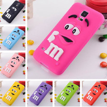 Buy 3D Cute Cartoon Soft Silicone Case Cover Samsung Galaxy S6 S7 Edge Plus S5 Mini Note 3/4 Case Lovely Candy Color Phone Case for $1.43 in AliExpress store