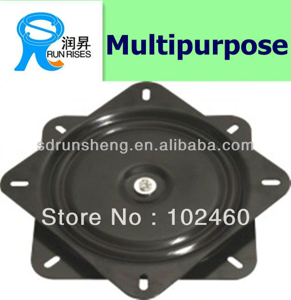 New design Ball bearing swivel plate A18(China (Mainland))