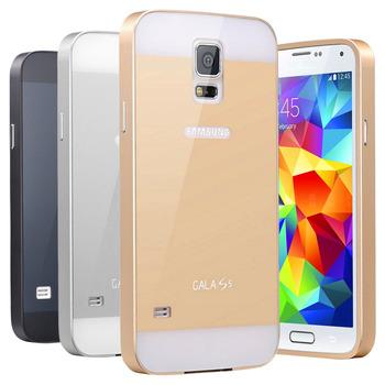 Luksusowe etui dla Samsung Galaxy S5 i9600 | Caso Capa