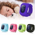 Kids Tracking Watch Q50 New Smartwatch Support SIM Voice Chatting Electronic Fence SOS for Help pedometer