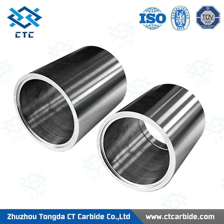 high quality cemented carbide tubes from Zhuzhou(China (Mainland))