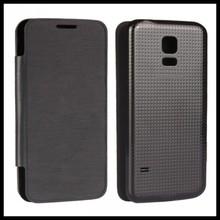 Для Samsung S5 Mini Случае Крышка Батареи Телефон Бумажник Защитная Задняя Крышка Смартфона Аксессуар Для Samsung Galaxy S5 Mini Случаях