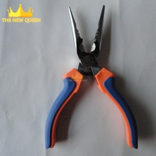 Micro Beads Extensions Multifunctional Pliers For I Tip/ Nano Beads Hair Needle Nose Pliers Remover Keratin Easily Hair Pliers