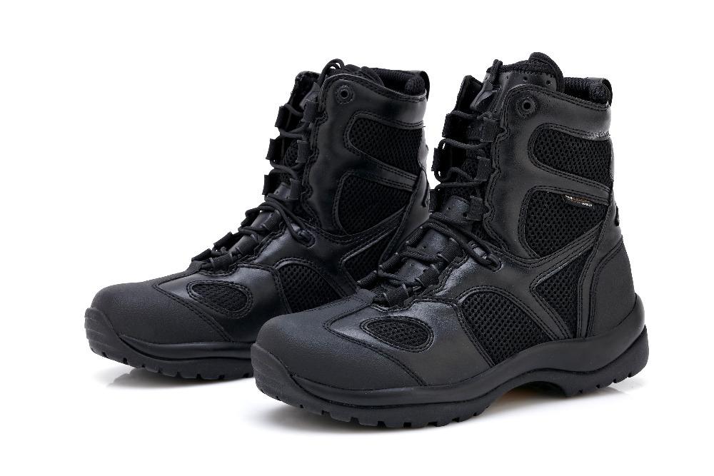 Tactical Combat Boots - Yu Boots