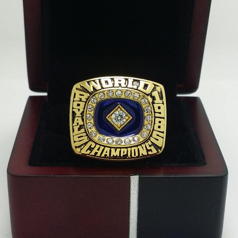 What Is Engraved Inside World Series Baseball Rings