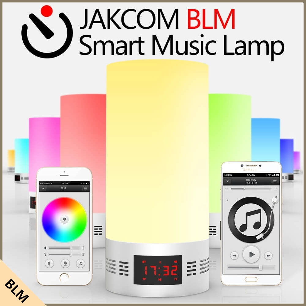 Jakcom BLM Smart Music Lamp New Product Of Stands As Gamepad Android Eprom Burner Baseus For Batman(China (Mainland))