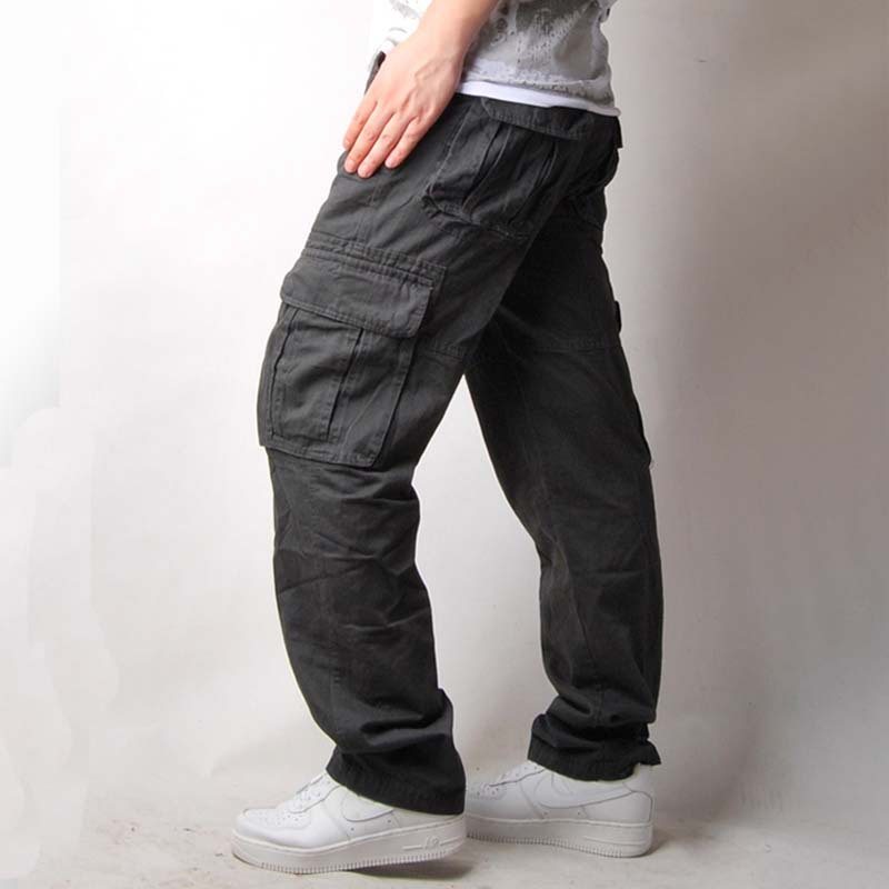 Cheap Black Khaki Pants 2017 | Pi Pants - Part 266