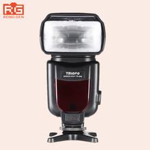 Buy TRIOPO TR-950 Flash Speedlite Canon EOS 5D Mark ii iii 6D 7D 50D 60D 70D 450D 550D 600D 650D 700D 1100D VS YN-560 for $38.99 in AliExpress store