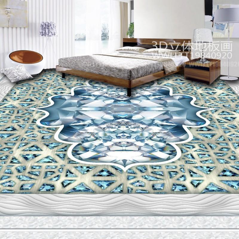 online kaufen gro handel 3d boden kunst aus china 3d boden. Black Bedroom Furniture Sets. Home Design Ideas