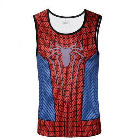 2015 new Top Quality spider-man classic team polyester fabric embroidery basketball jersey shirts vest(China (Mainland))