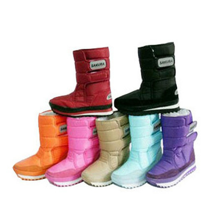 Popular Women;s Winter Boots | Santa Barbara Institute for ...