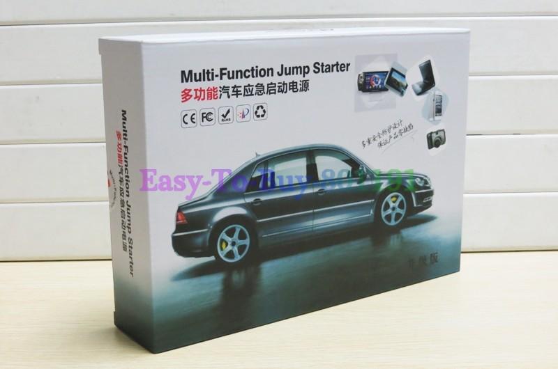Multi-Function Jump Starter 8030 140807 (38)