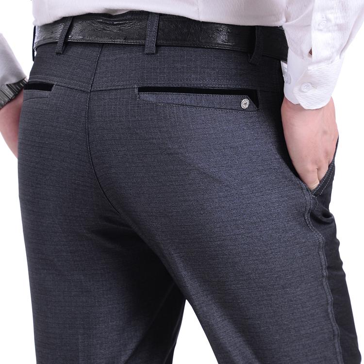 Online Get Cheap Polyester Dress Pants for Men -Aliexpress.com ...