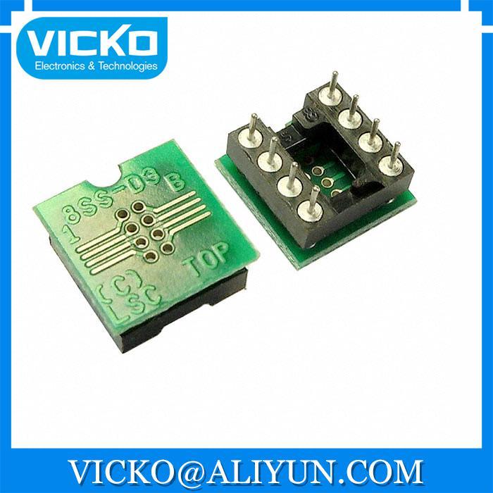 [VK] PA-SSD3SM18-08 SOCKET ADAPTER SSOP TO 8DIP(China (Mainland))