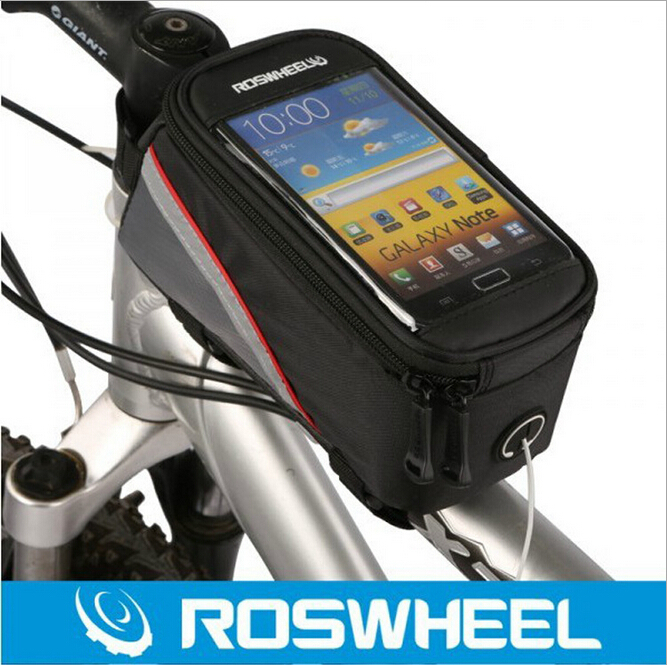 Велосипедная корзина MTB Bicicleta Roswheel 12496 Ciclismo 7