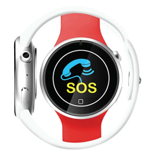 Luxury Sport Smart Watch Bluetooth Sync SMS Heart Rate Passometer IPS Round Screen Smartwatch For IOS & Android Phone Watch