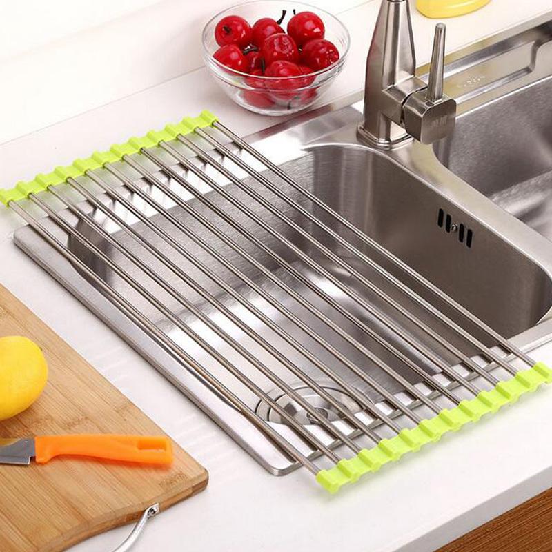 Keuken Aanrecht Strip : Plank Percolaat Houder Filter Strips Groenten Fruit Keuken Accessoires