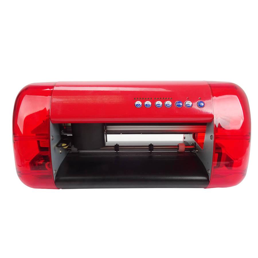 2pcs/lot  Mini PU PVC Vinyl Cutter, A3 Size Mini Portable Desktop Cutter Plotter  Free shipping by DHL<br><br>Aliexpress