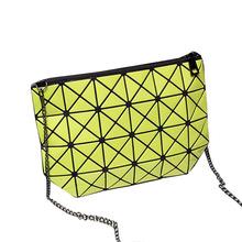 2015 Famous Brand Women Shoulder Bag High Quality Famous Designer Handbags Women Small Crossbody Chain Bag Women Messenger Bags