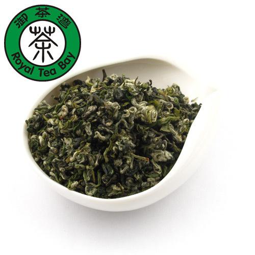 Bi Luo Chun Green Tea Top Ten Famous Chinese Tea T112 Green Spiral Tea