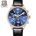 2017 new Mens Watches Top Brand Luxury Men s Quartz Watch Waterproof Sport Military Watches Men