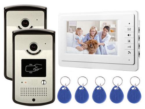achetez en gros maison syst me d 39 interphone en ligne des grossistes maison syst me d. Black Bedroom Furniture Sets. Home Design Ideas