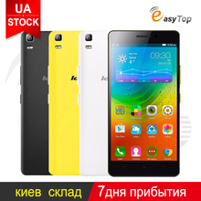 "Original Lenovo K3 Note K50-t5 Teana 5.5""FHD 1920x1080 2G RAM Android 5.0 Mobile Phone MTK6752 Octa Core Dual SIM FDD LTE 13MP(China (Mainland))"