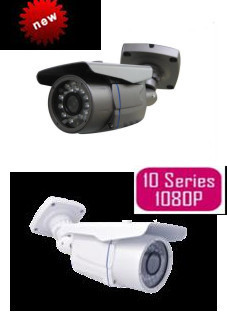 free 1pcs 5MP Waterproof Day&Night outdoor IP camera