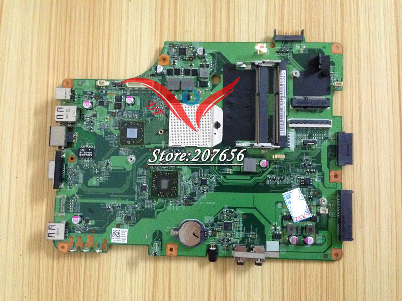 For dell motherboard M5030 3PDDV 03PDDV CN-03PDDV PC mainboard , fully tested & work good free shipping(China (Mainland))