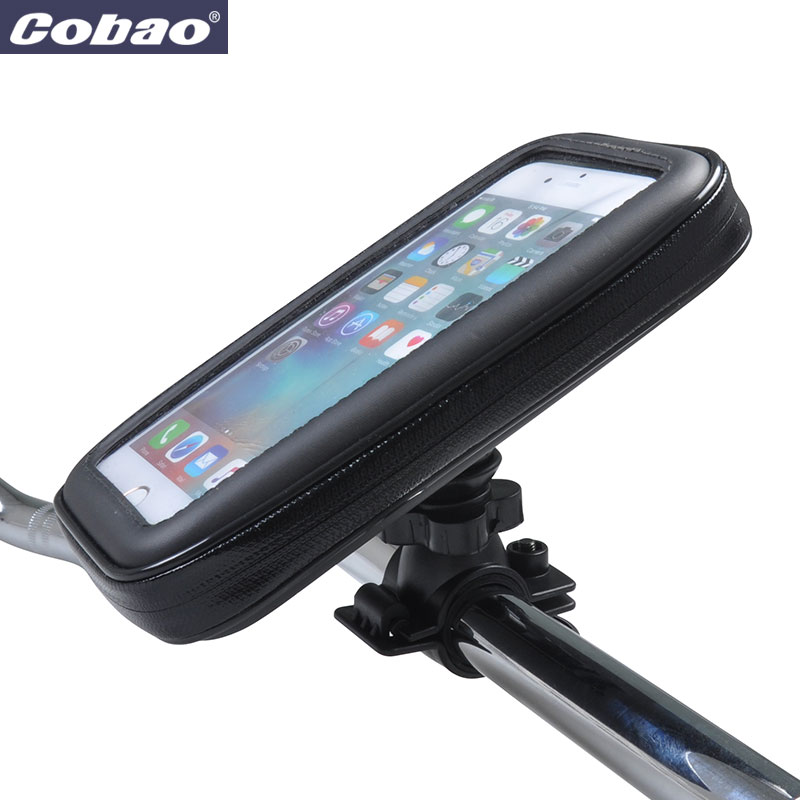 bicycle phone holder Handlebar Waterproof Phone Bag Case for iPhone 5 5s 6 6s Plus for Samsung Galaxy S3 i9300 for N7100 i9200(China (Mainland))