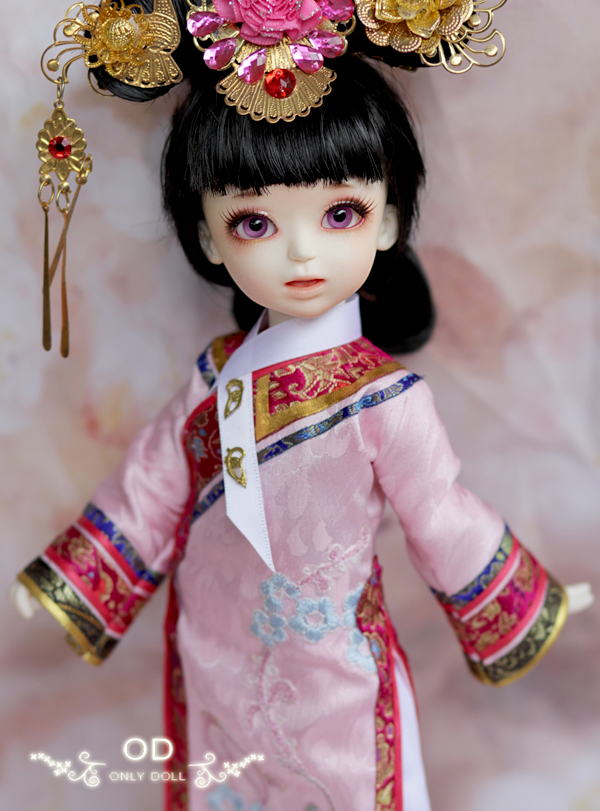 Od sd bjd doll costume<br><br>Aliexpress