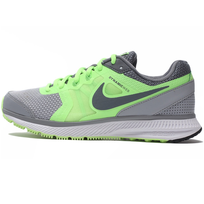 100% original new 2015 NIKE womens Running shoes 725159-014 sneakers free shipping<br>