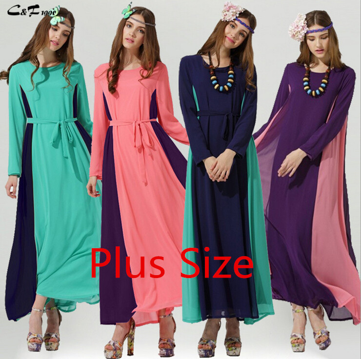 Extra plus size dresses malaysia