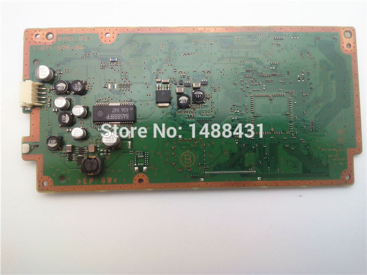 High Quality Game Console Repair Part Replacement For Playstation 3/Sony/PS3 Drive Board KES-400AAA KES 400A KES 400 A BMD-001(China (Mainland))