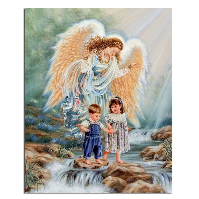 Piccole immagini angeli promozione fai spesa di articoli for Piccoli disegni cottage