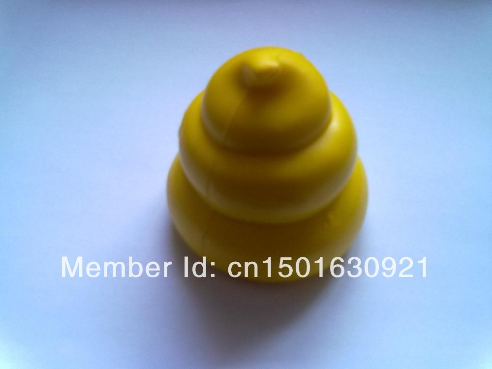 Special shape PU stress ball stock(China (Mainland))