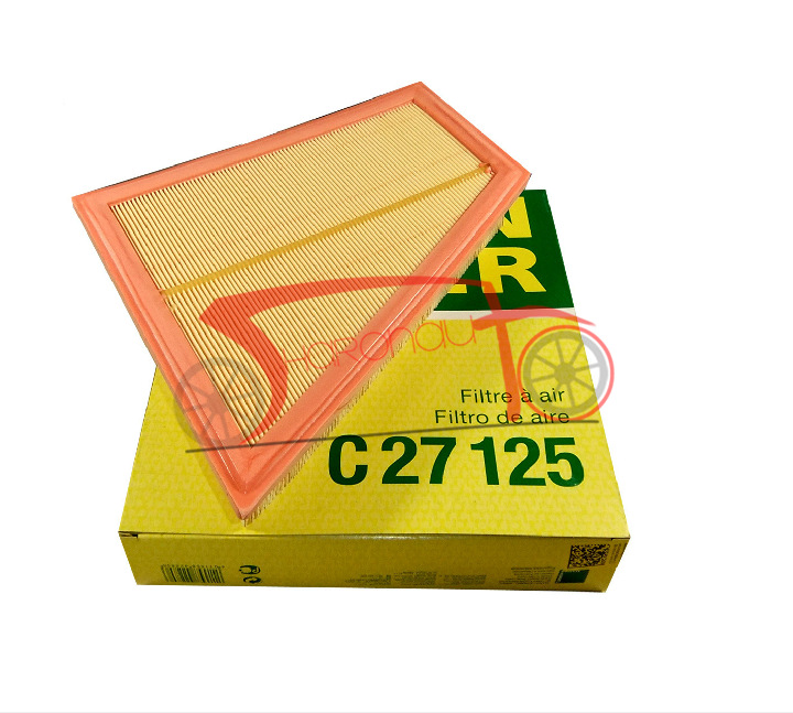 C27125  Air Filter For BMW 528i   528i xDrive Z4  Engine Air Filter Cabin Filter<br><br>Aliexpress