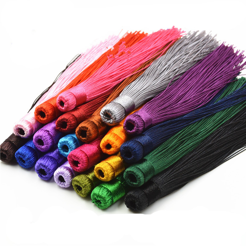 Online Buy Wholesale Cotton Tassel From China Cotton