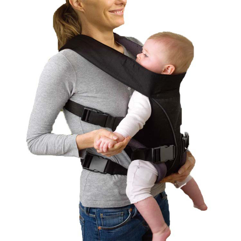 Breathable Baby Toddler Wrap Carrier Baby Shoulders Backpack Promotion<br><br>Aliexpress