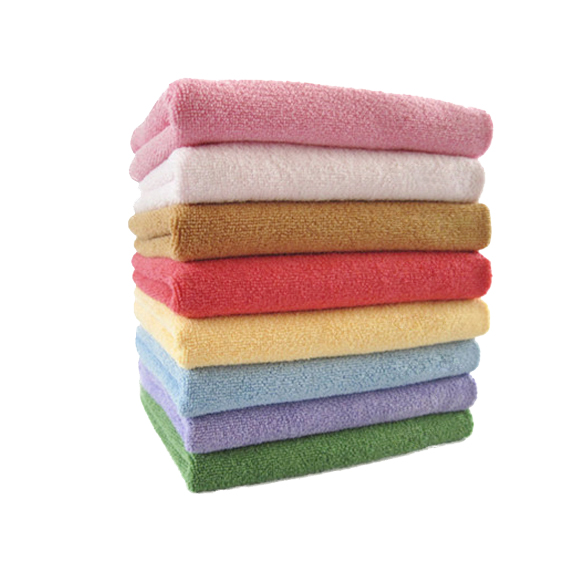 5pcs Absorbent Microfiber Hand Hair Hair-drying Cleaning Drying Towels 35*75cm(China (Mainland))