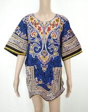 Buy 2016 Traditional African Men Clothing Print Dashiki Tops Fashion Design African Clothes T-Shirt Women Dress Dashiki for $17.83 in AliExpress store