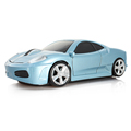 Sports Car Shaped 2 4GHz Wireless Mouse 1600DPI Optical Gaming Mouse Game Mice for Computer PC