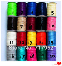 popular polyester cord