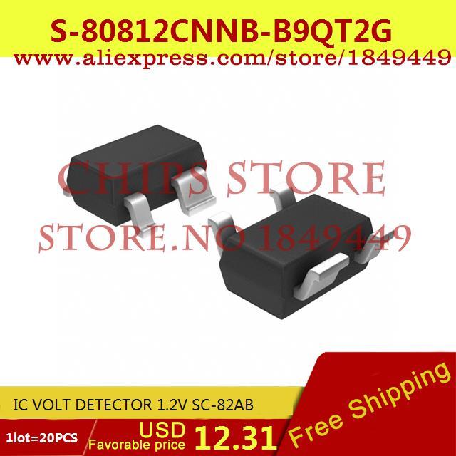 схемы S-80812CNNB-B9QT2G
