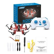 JJRC H20 2.4GHz Headless Mode 6-Axis Gyro Hexrcopter RC Quadcopter Helicopter Drone RTF Red/Golden Remote Control Toys