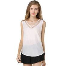 Tank Tops Camis White