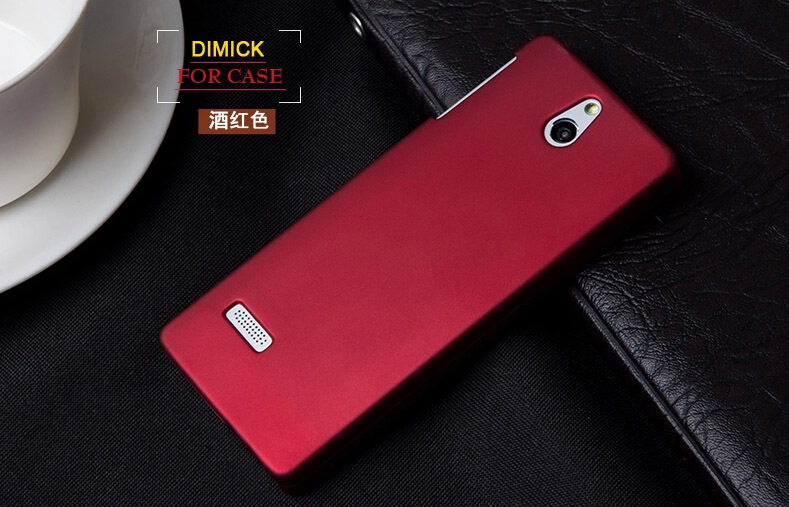 Case Nokia 515 Matting PC Material Hard Cover Mobile Phone Cases - Shenzhen PPY Trade Store store