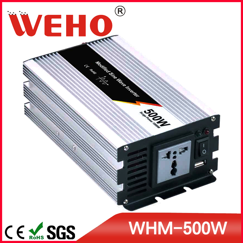 China hot-selling Modified sine wave 12v power inverter 500w<br><br>Aliexpress